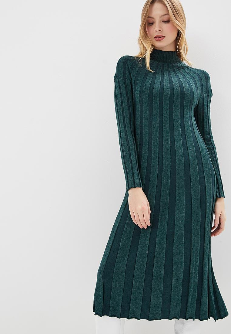 Вязаное платье Zarina (Зарина) 8421618512016