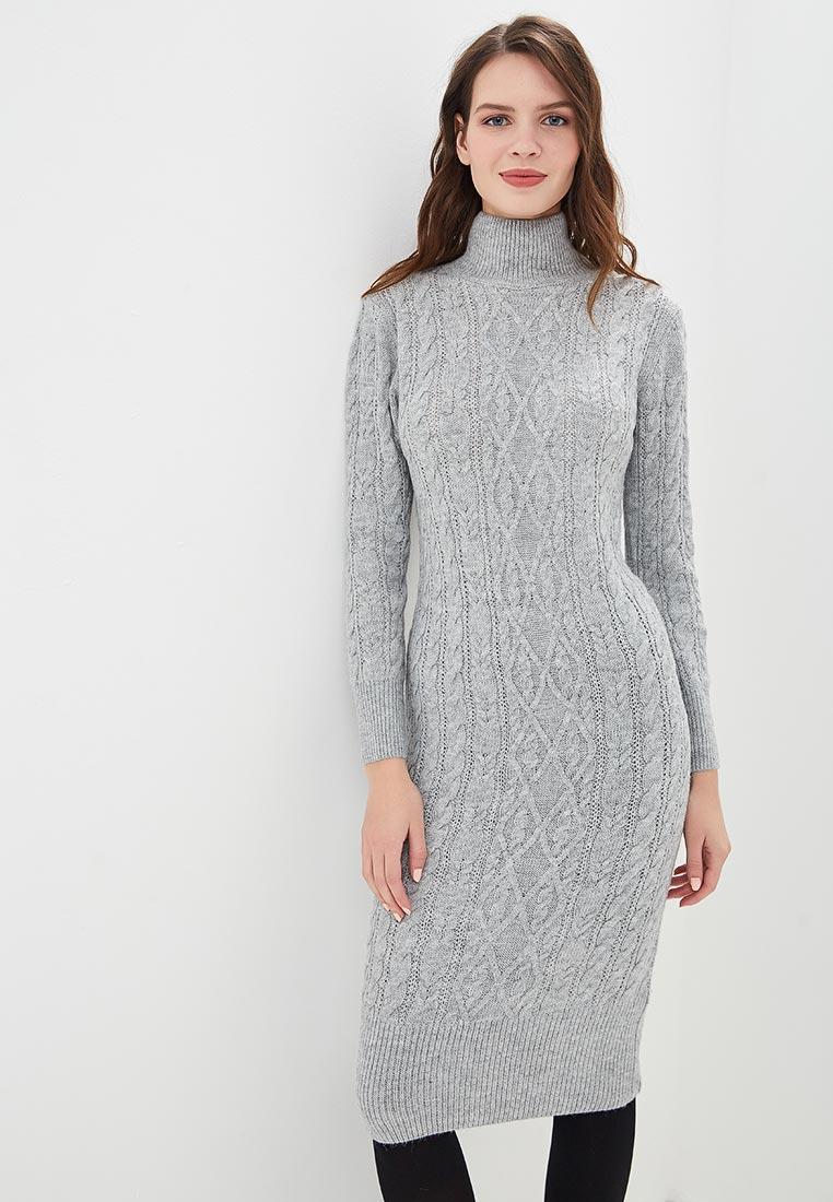 Вязаное платье Zarina (Зарина) 8421638516033