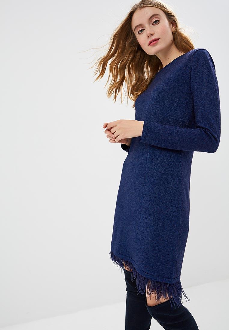 Вязаное платье Zarina (Зарина) 8421655535047