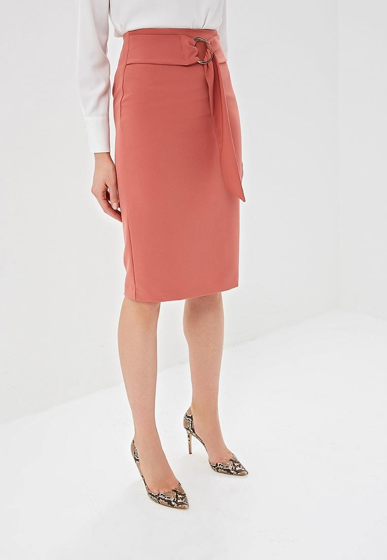 Прямая юбка Zarina 9122202200