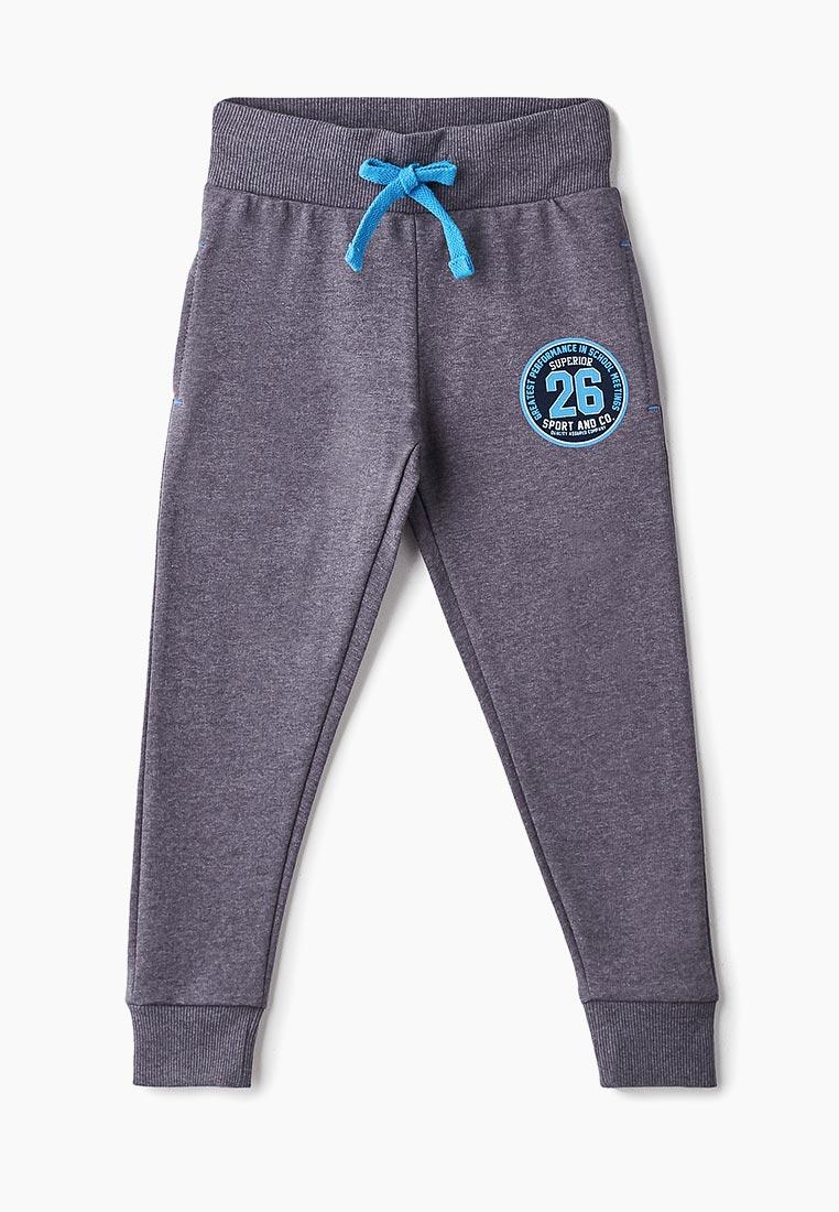 Спортивные брюки Zattani ZB 10343-M