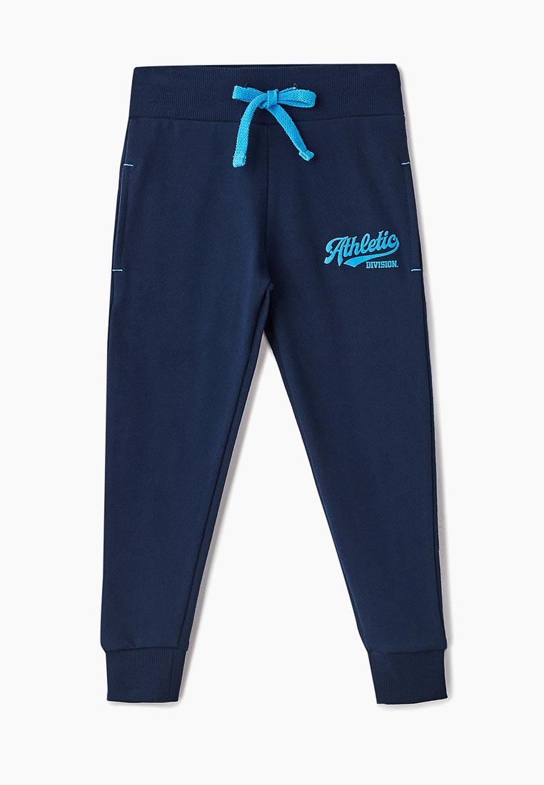 Спортивные брюки для мальчиков Zattani ZB 10344-B