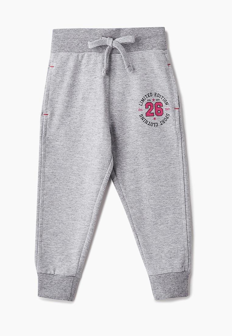 Спортивные брюки для девочек Zattani ZG 10284-M