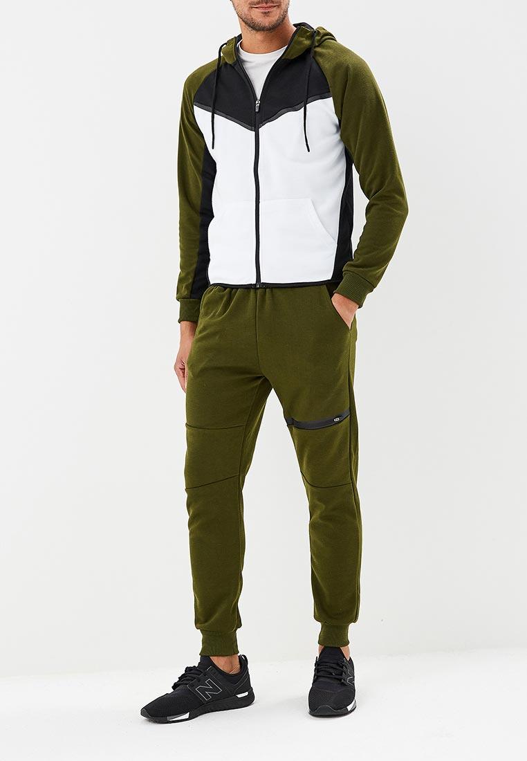 Спортивный костюм Zayne J1044