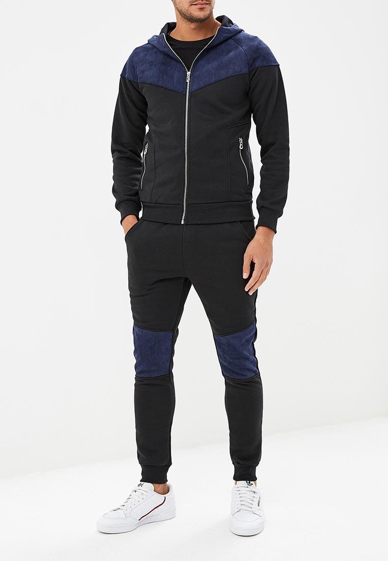Спортивный костюм Zayne Bl56-3