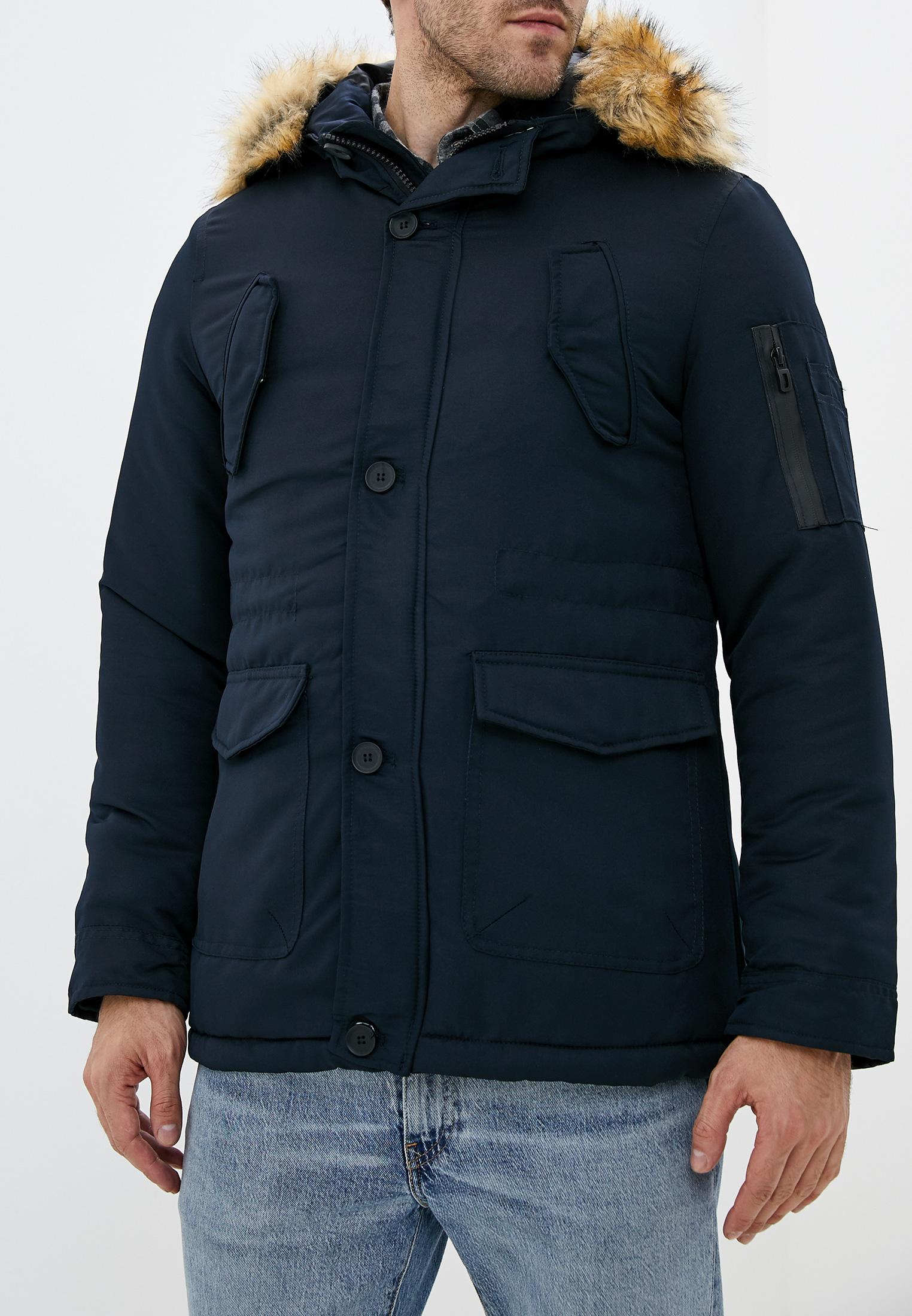 Утепленная куртка Zayne MA1702-2