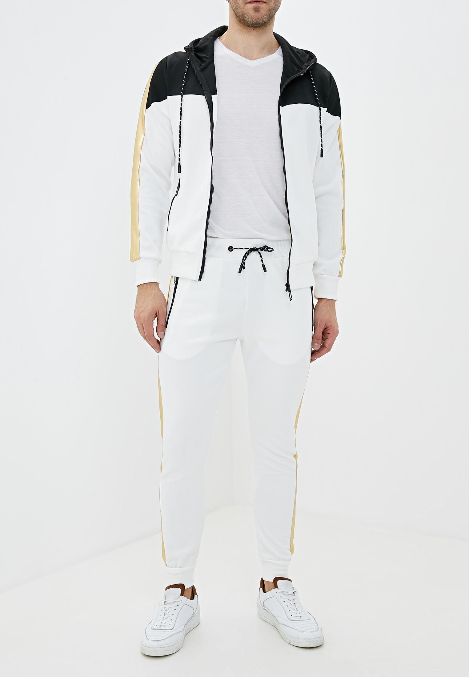 Спортивный костюм Zayne E19-1