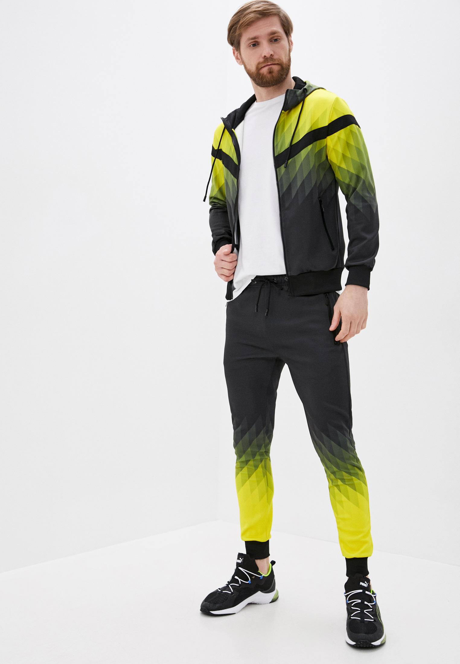 Спортивный костюм Zayne E65-3