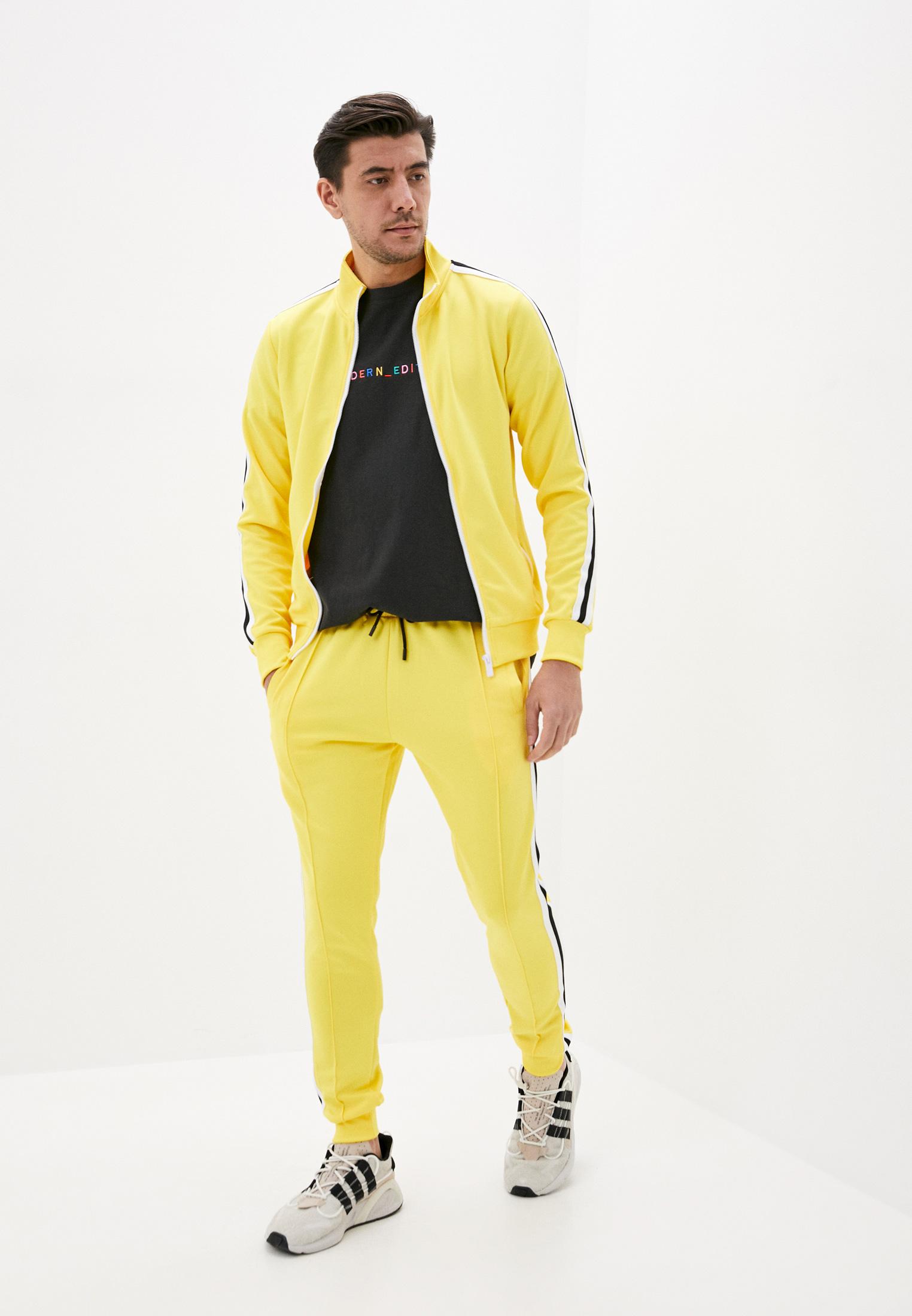 Спортивный костюм Zayne TX522-3