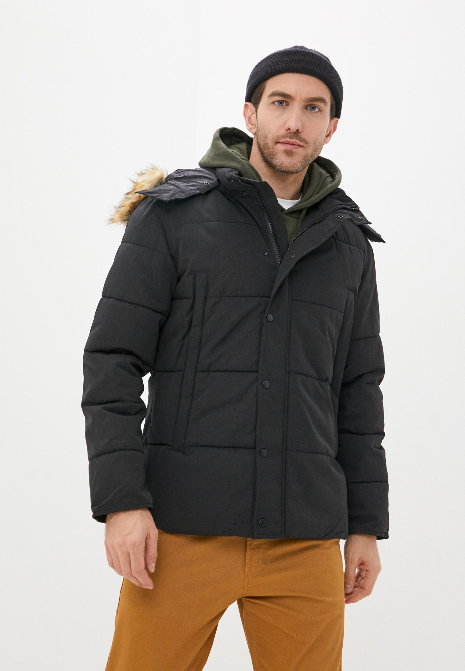 Утепленная куртка Zayne BK17009