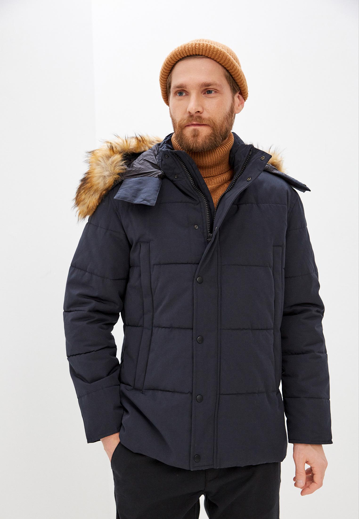 Утепленная куртка Zayne Куртка утепленная Zayne