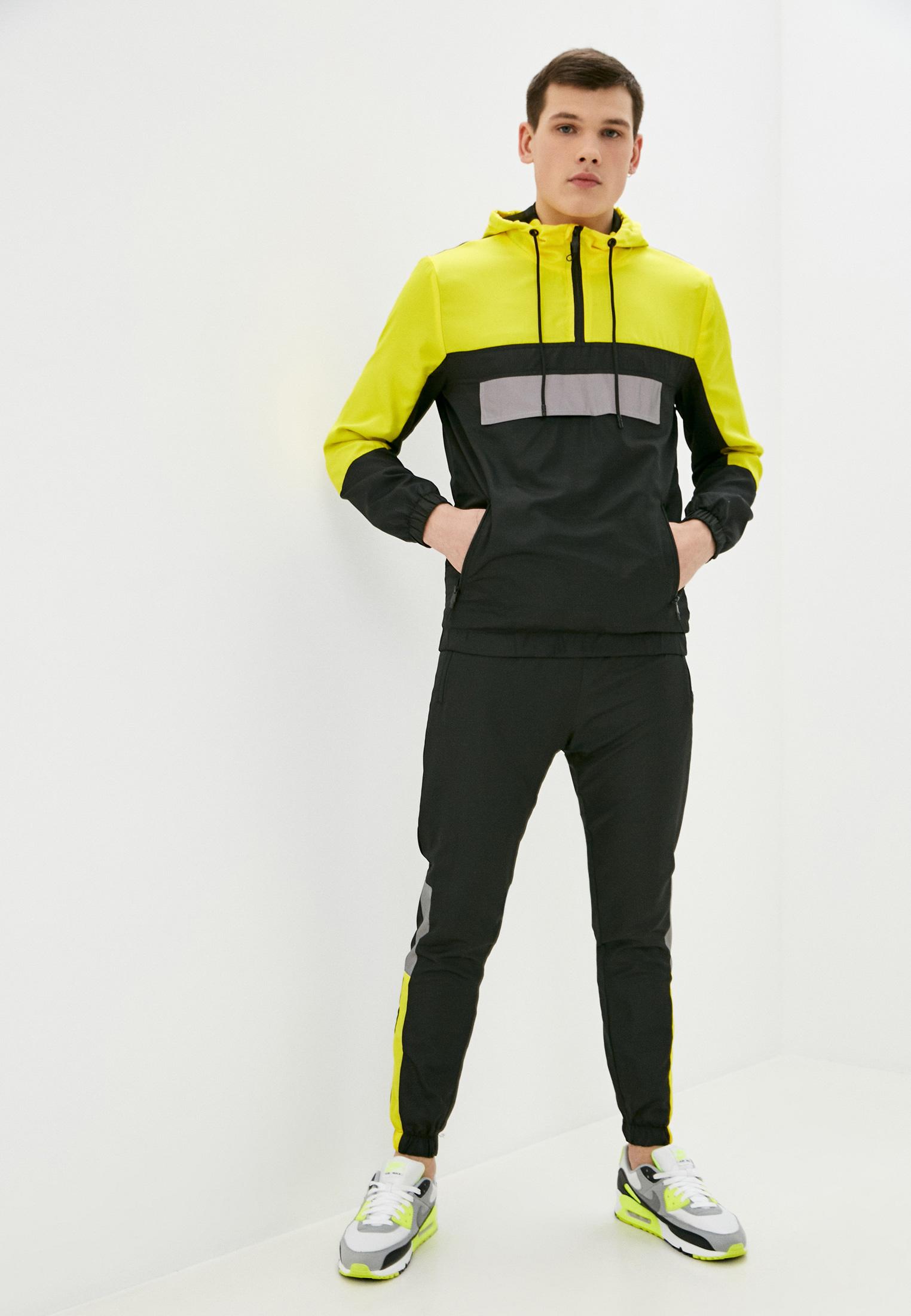 Спортивный костюм Zayne E137-1