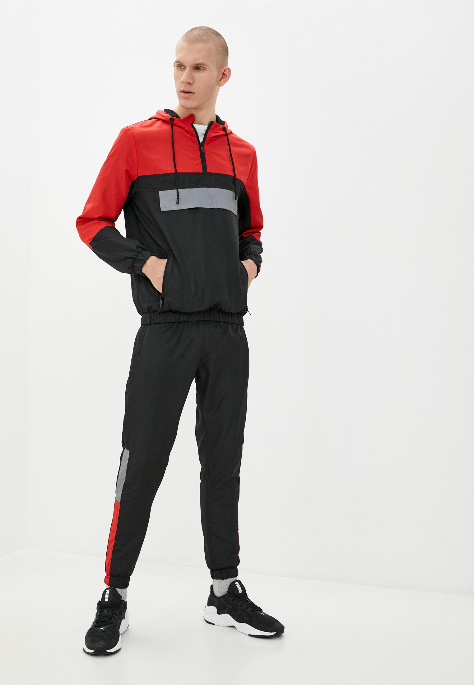 Спортивный костюм Zayne E137-2