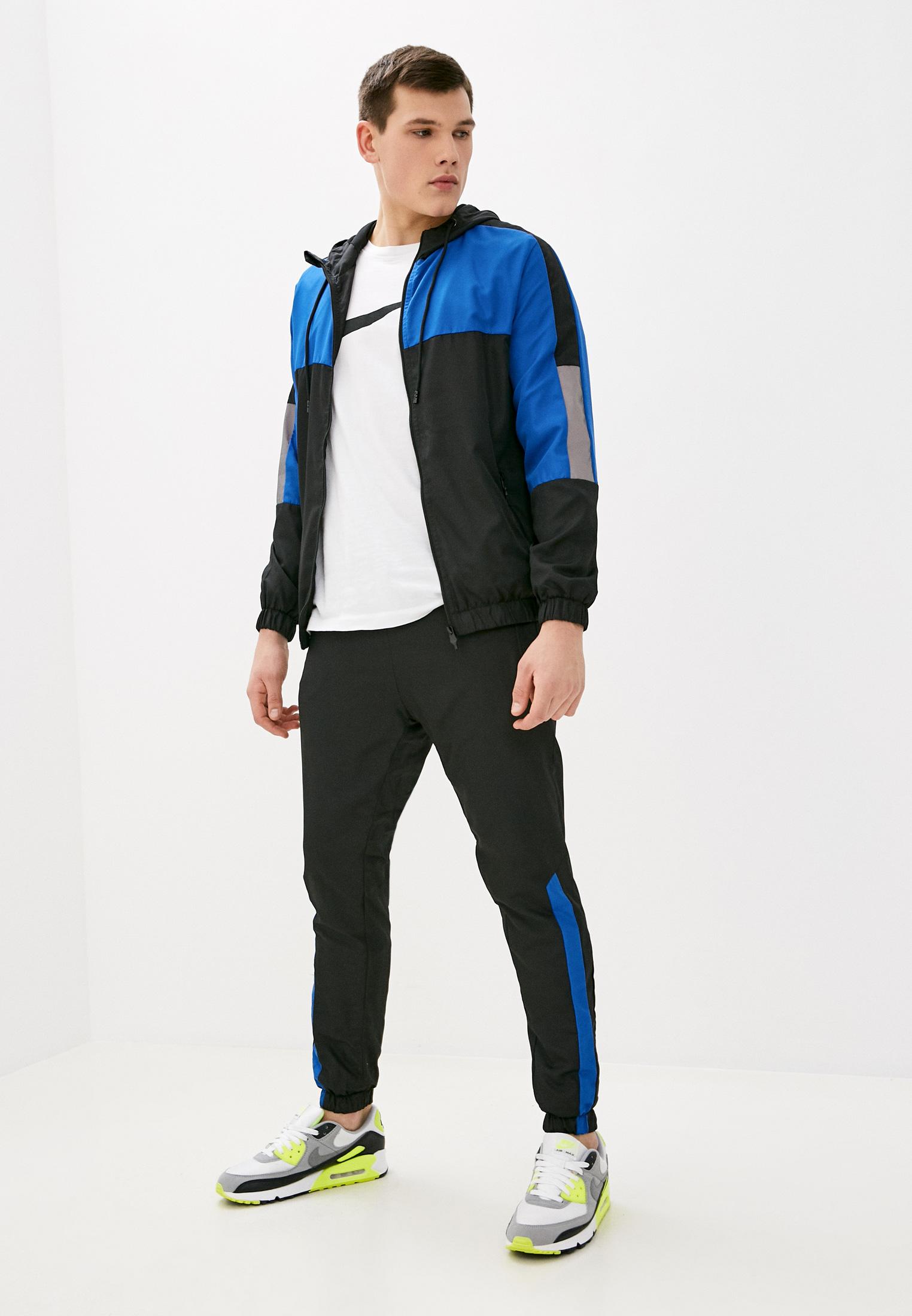 Спортивный костюм Zayne E138-3
