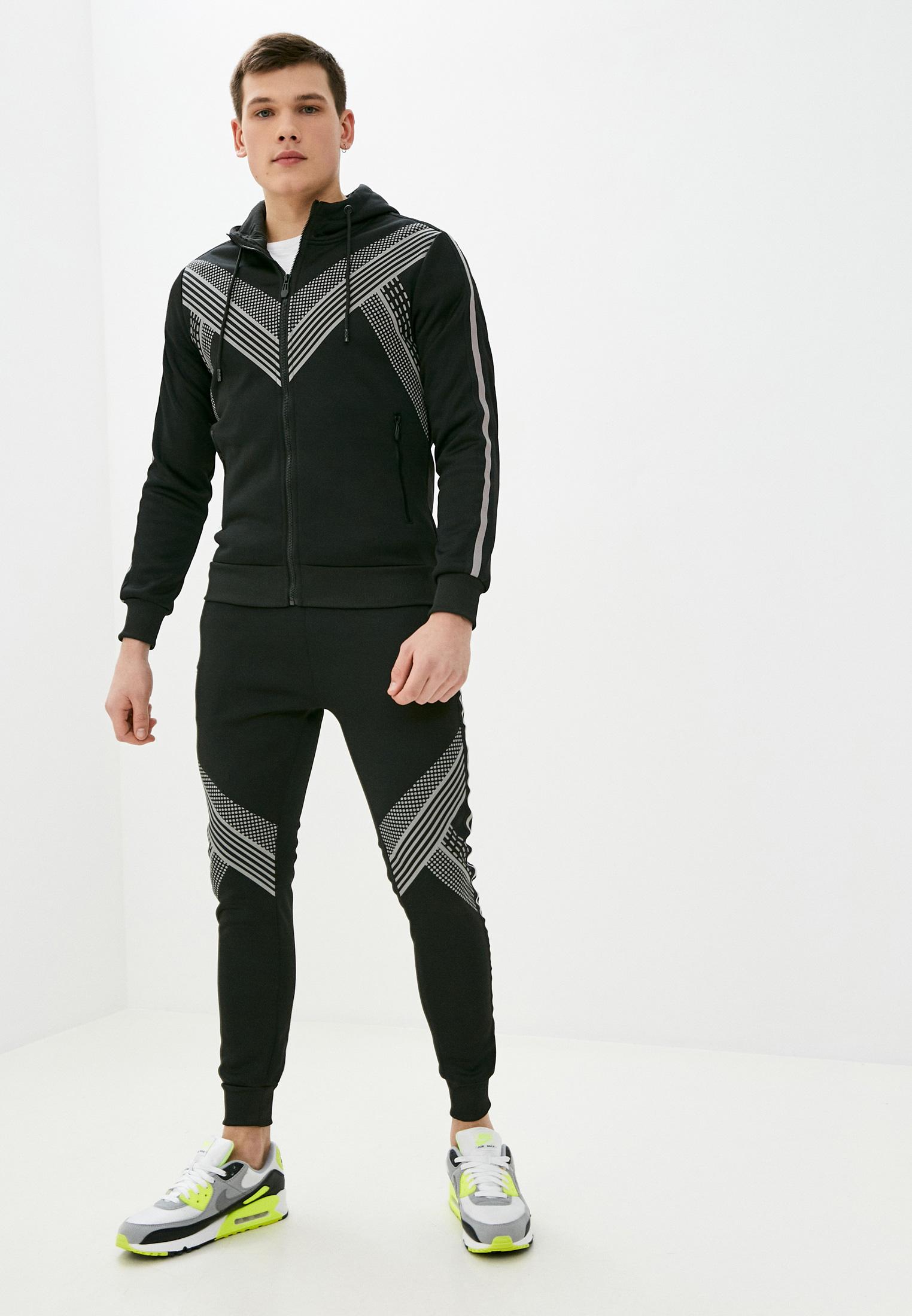 Спортивный костюм Zayne E156-1