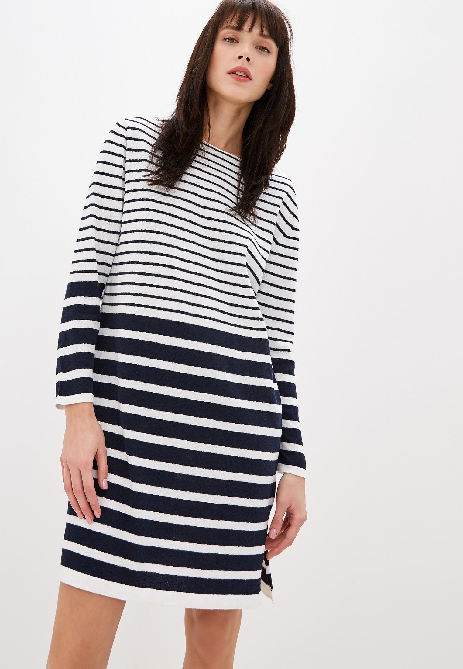 Вязаное платье Zabaione BK-105-001