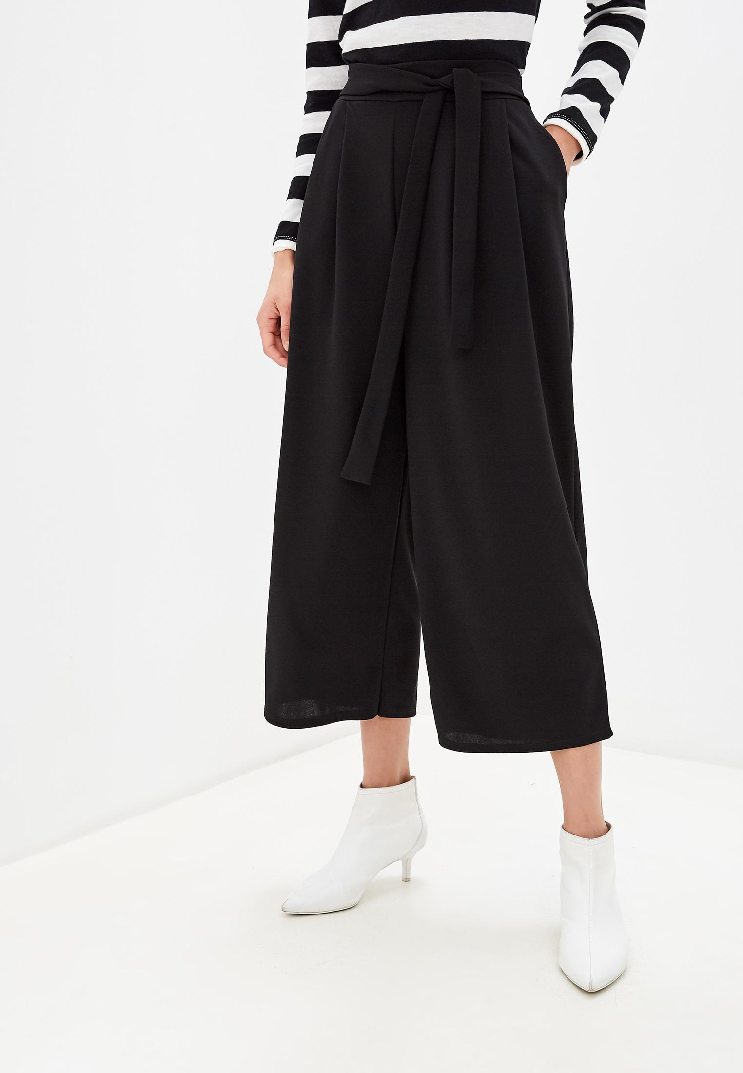 Женские широкие и расклешенные брюки Zabaione BK-113-081