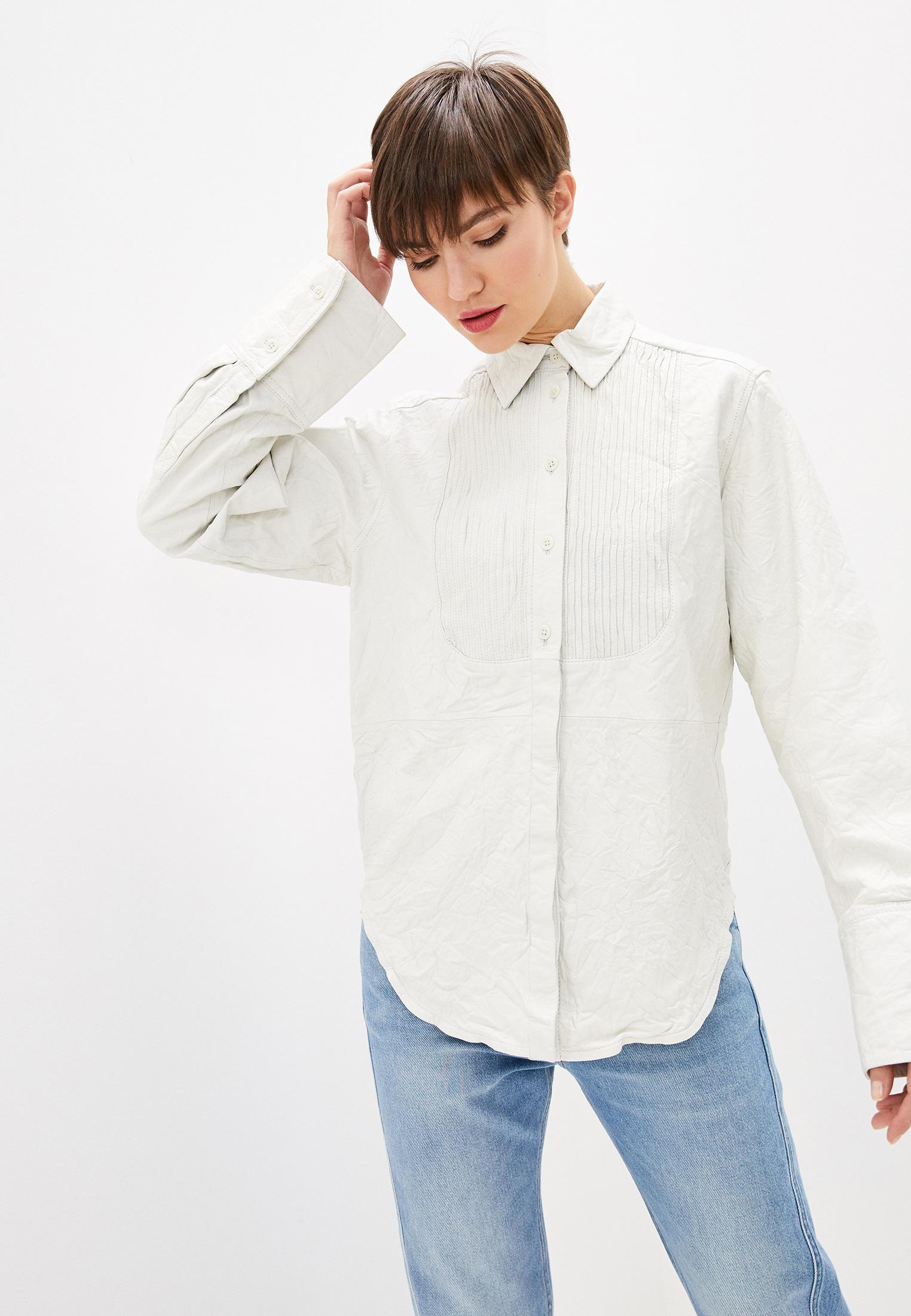 Женские рубашки с длинным рукавом Zadig&Voltaire WHCU1406F