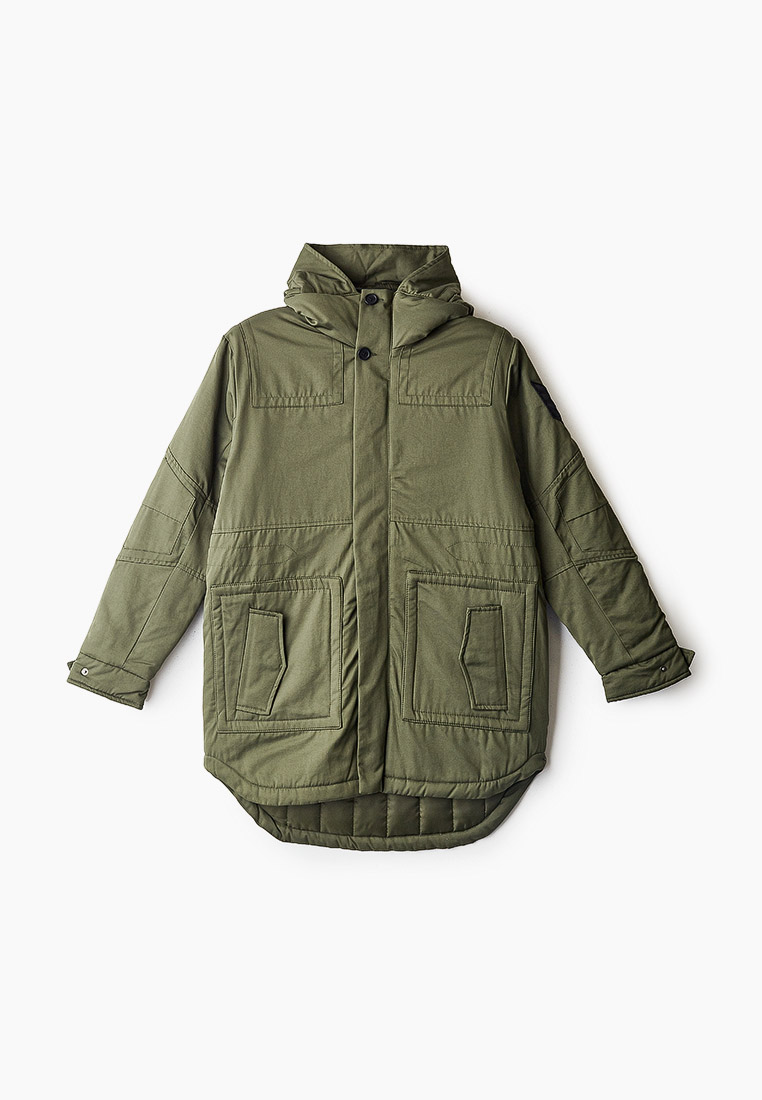 Куртка Zadig&Voltaire X26036