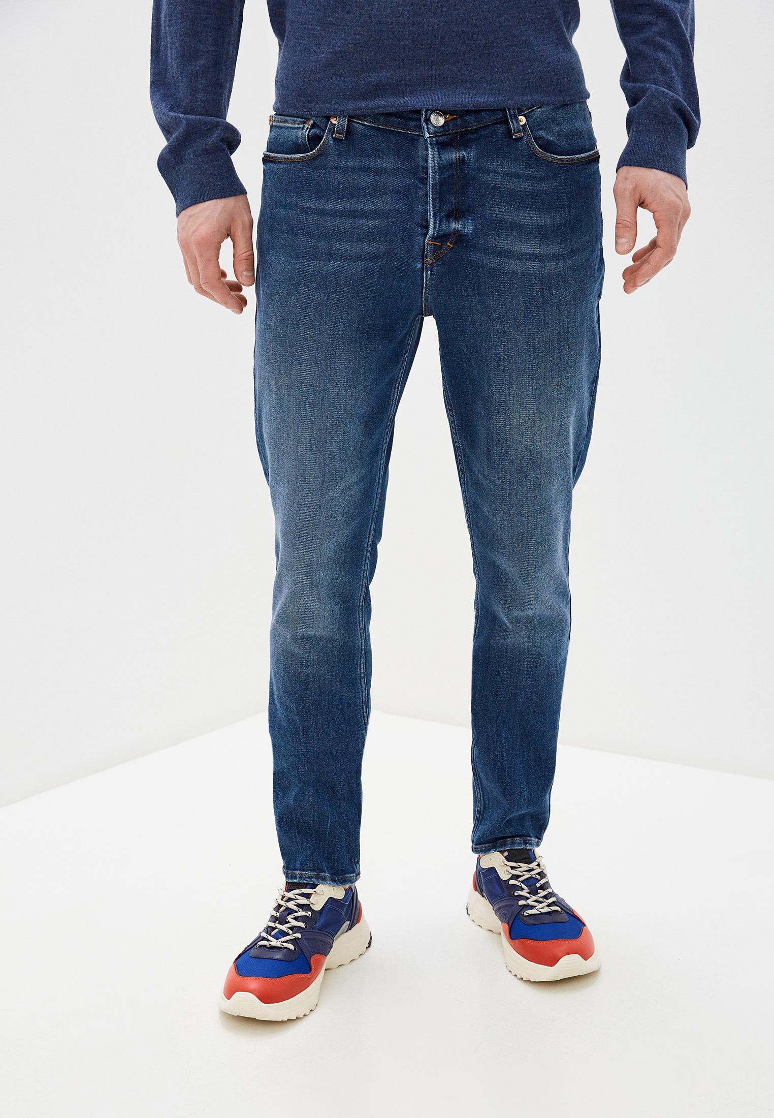 Мужские прямые джинсы Zadig&Voltaire SJCA3002H
