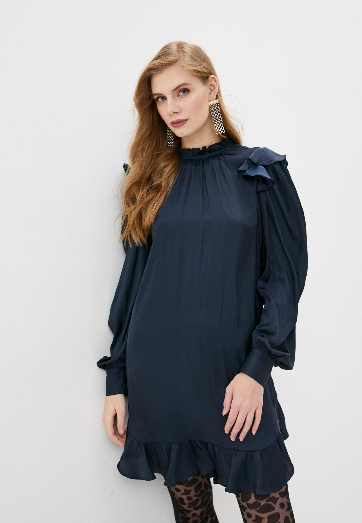 Повседневное платье Zadig & Voltaire WJCP0414F