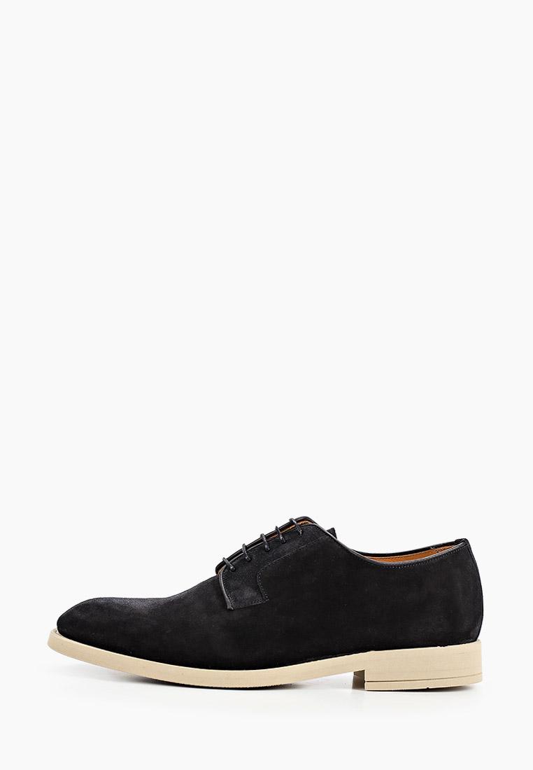 Мужские туфли Zampiere 4765 XL