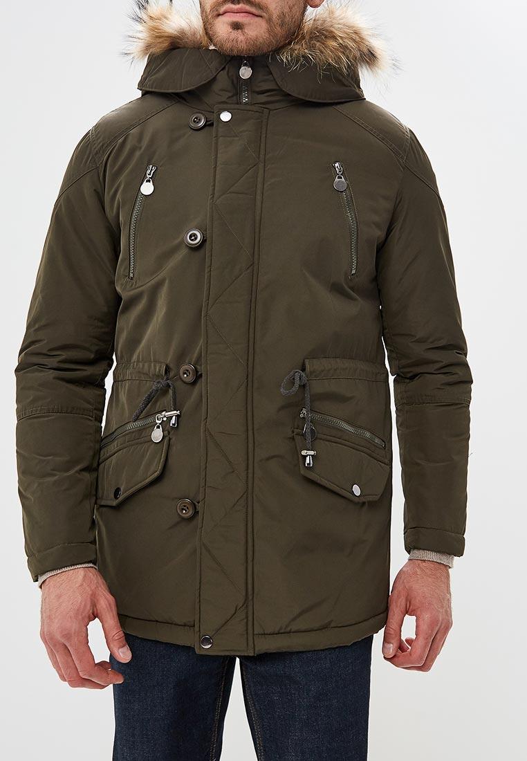 Утепленная куртка Z-Design B018-S010