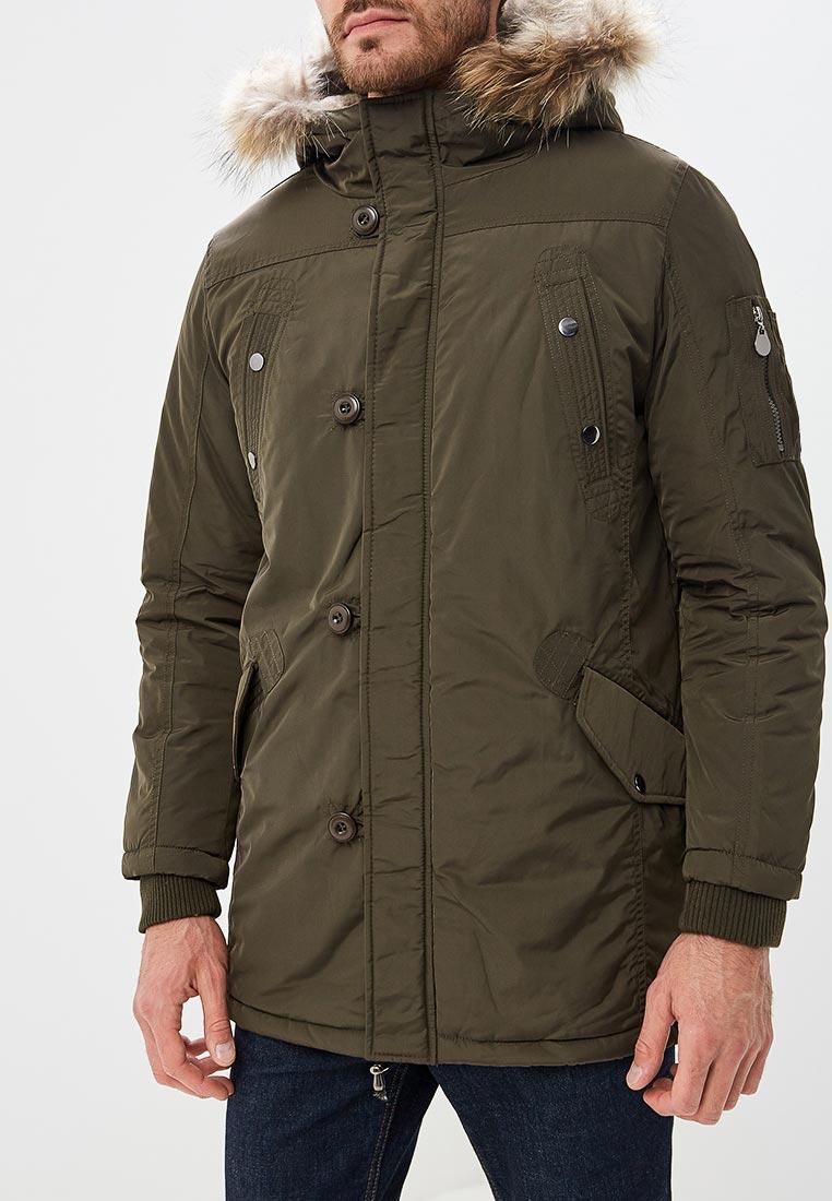 Утепленная куртка Z-Design B018-S011