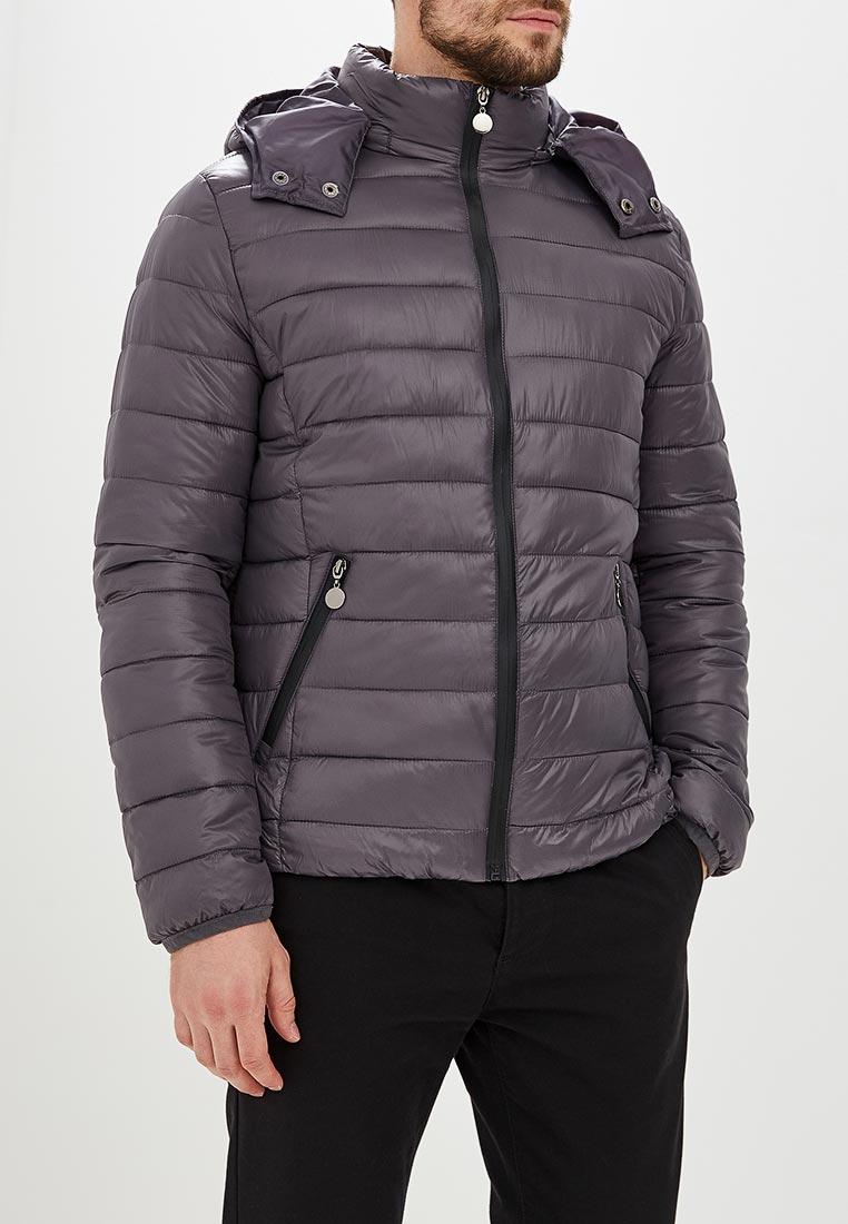 Утепленная куртка Z-Design B018-SV026