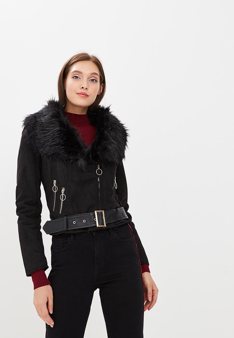 Утепленная куртка Z-Design B018-G22