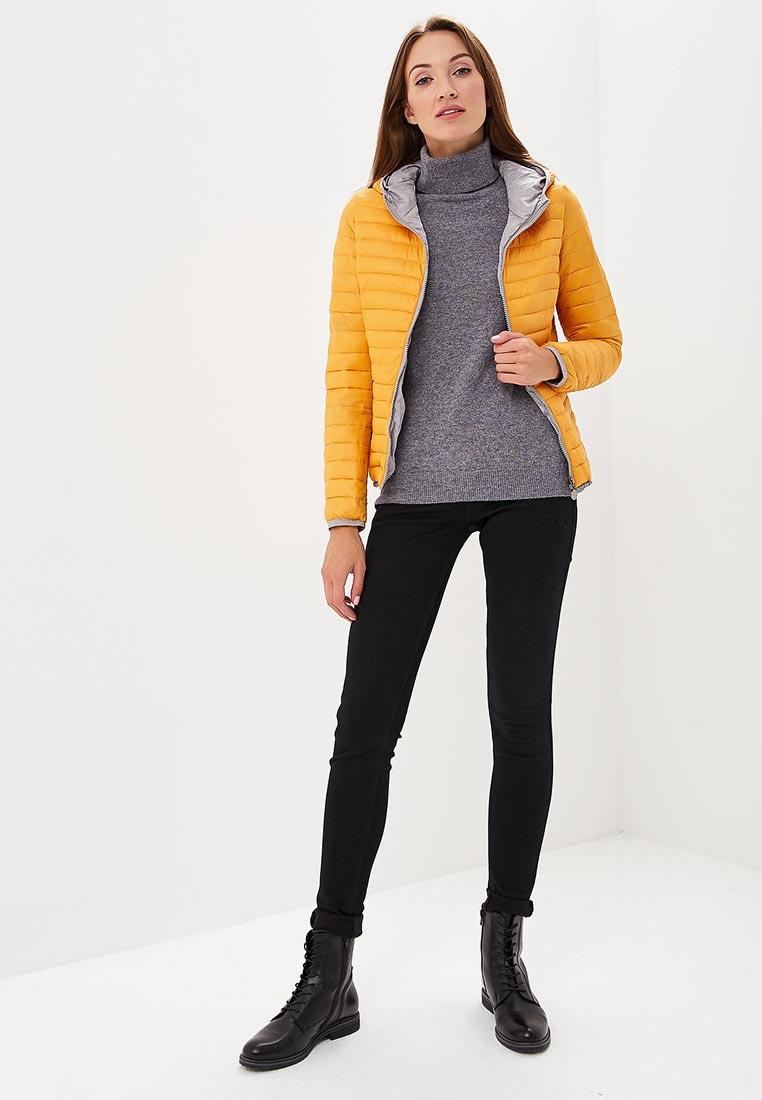 Утепленная куртка Z-Design B018-H875: изображение 2