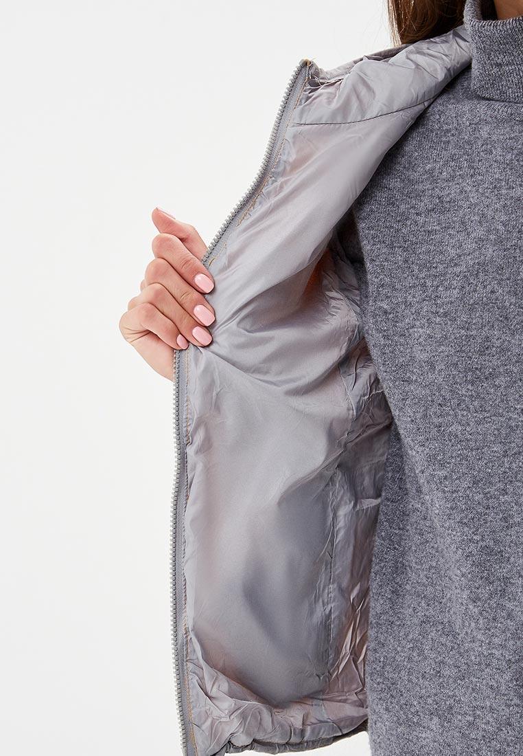 Утепленная куртка Z-Design B018-H875: изображение 4