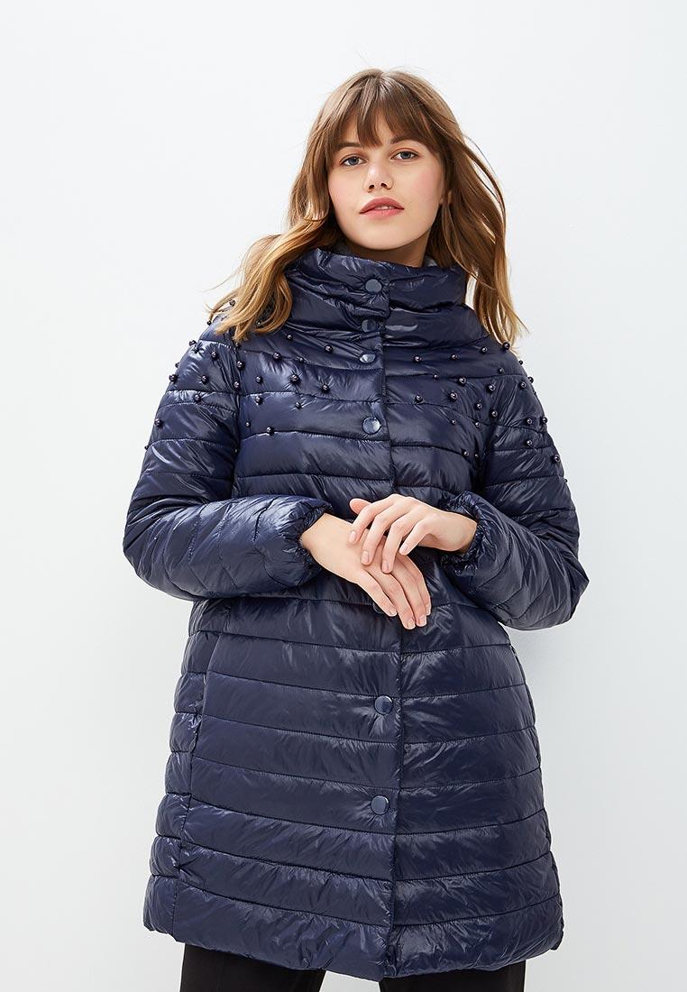 Утепленная куртка Z-Design B018-H929