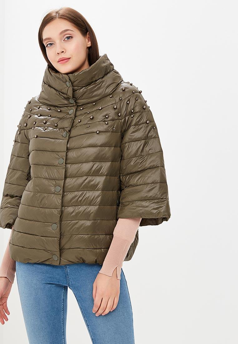 Утепленная куртка Z-Design B018-H930