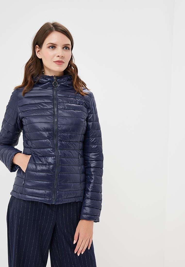 Утепленная куртка Z-Design B018-H926
