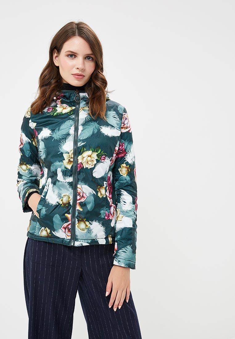 Утепленная куртка Z-Design B018-H926: изображение 2