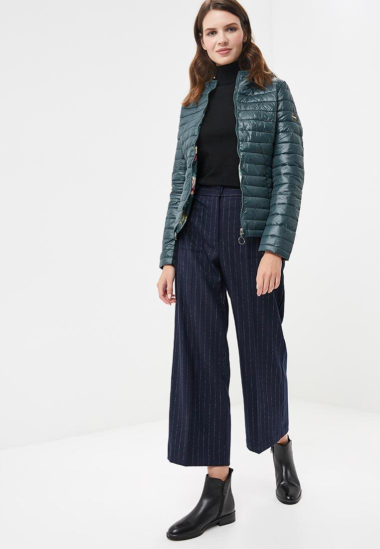 Утепленная куртка Z-Design B018-H926: изображение 3