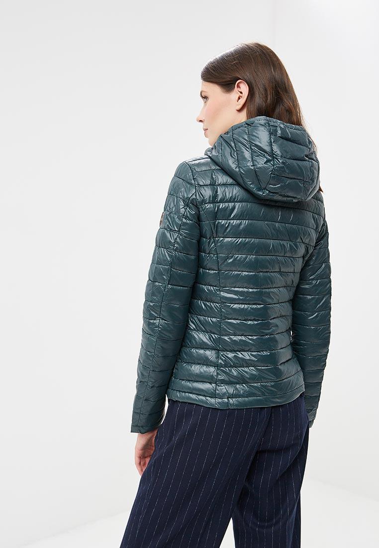 Утепленная куртка Z-Design B018-H926: изображение 4