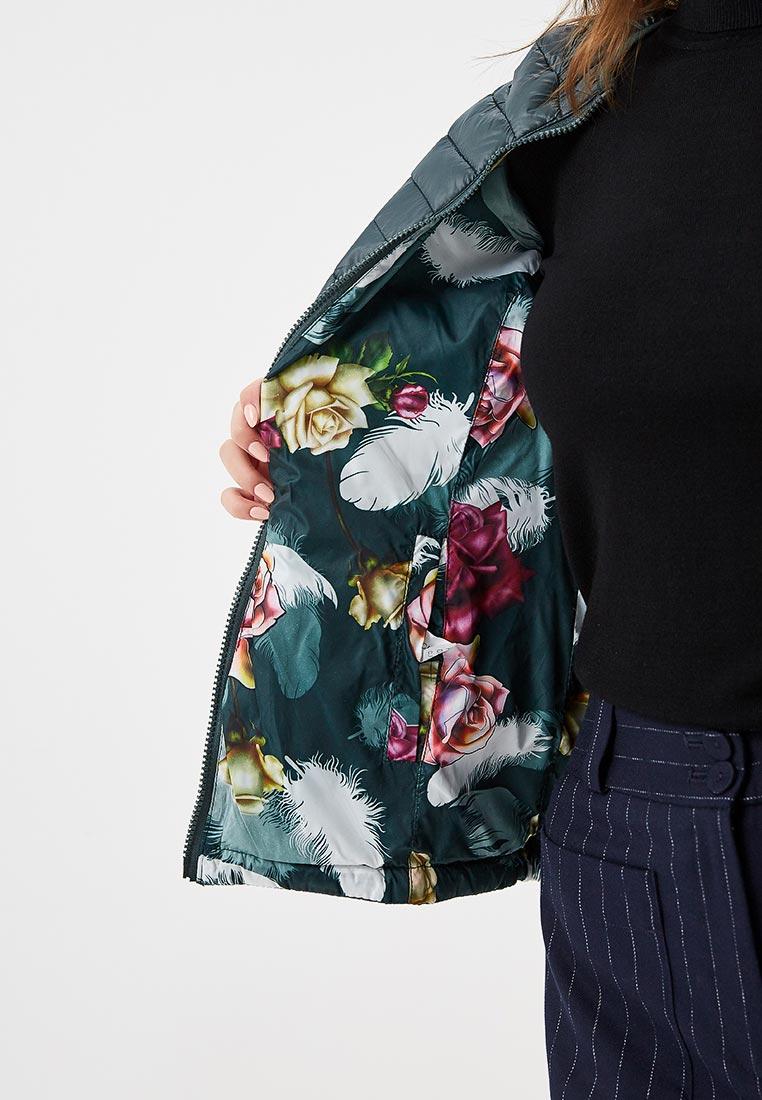 Утепленная куртка Z-Design B018-H926: изображение 5