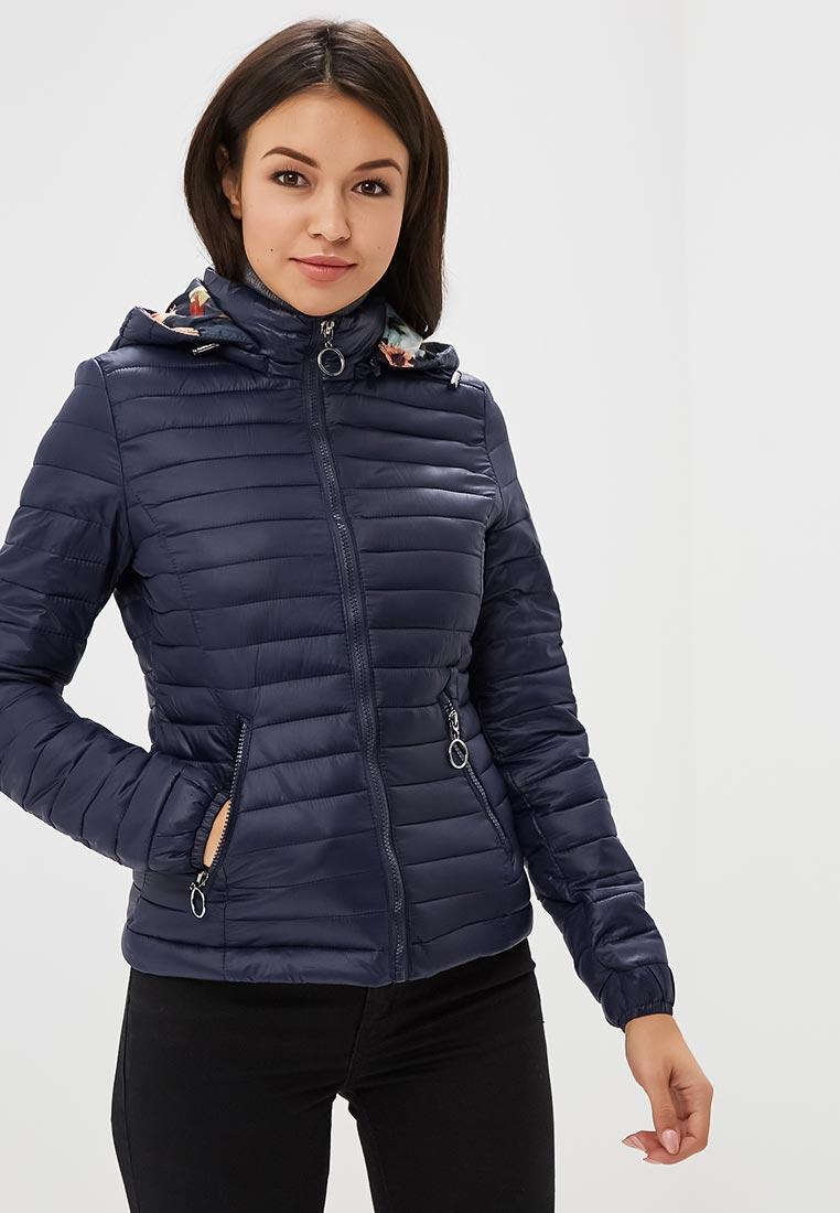 Утепленная куртка Z-Design B018-H927