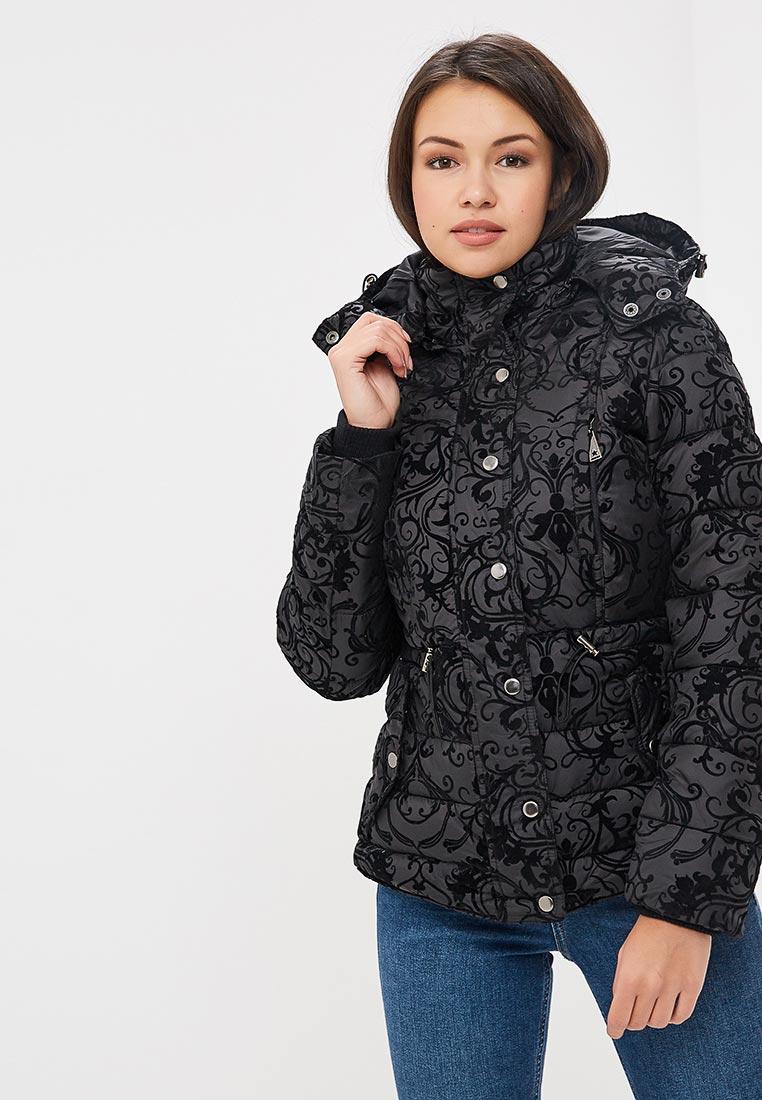 Утепленная куртка Z-Design B018-FH776