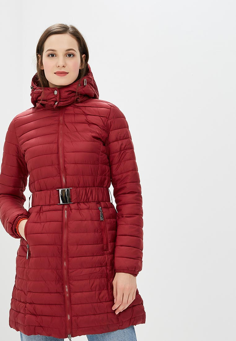 Утепленная куртка Z-Design B018-FH850