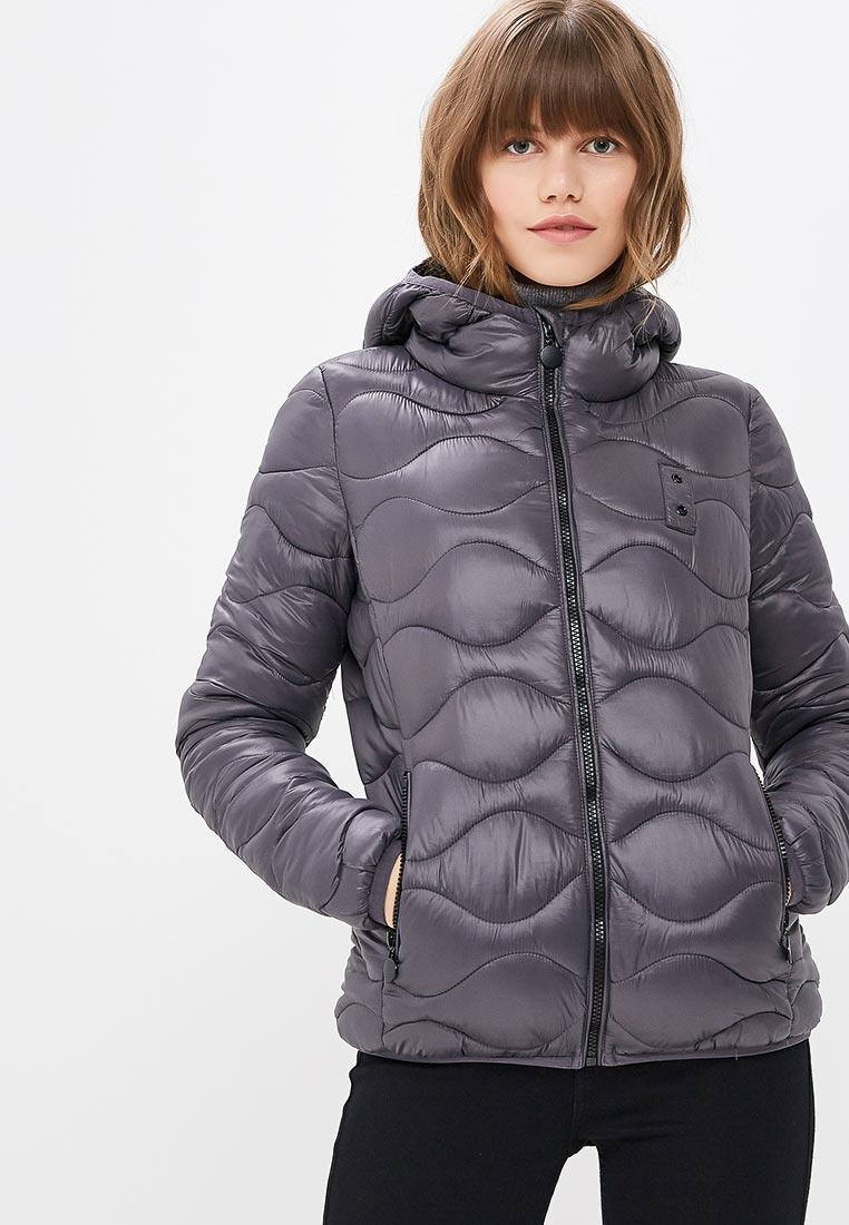 Утепленная куртка Z-Design B018-H873A