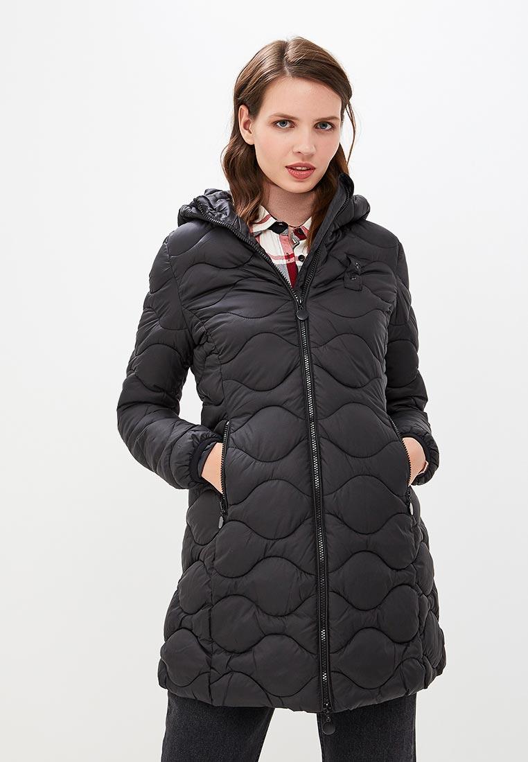 Утепленная куртка Z-Design B018-H906