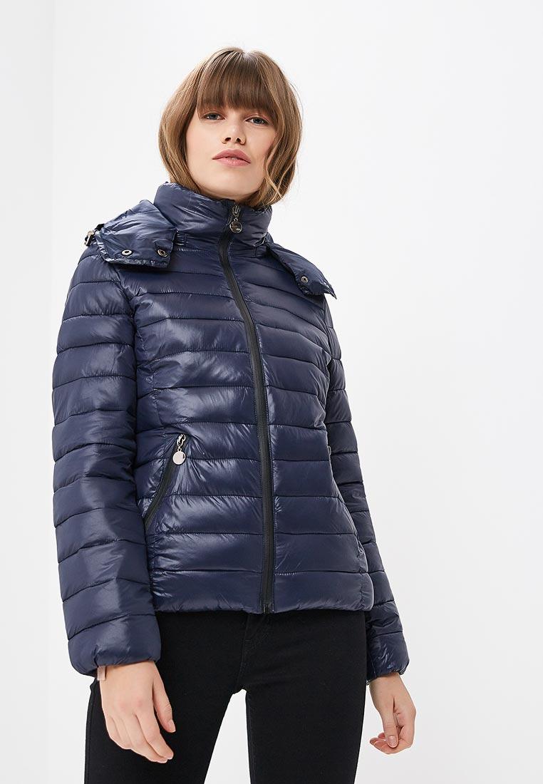 Утепленная куртка Z-Design B018-H925
