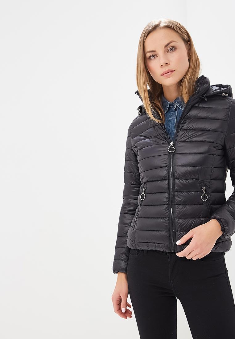 Утепленная куртка Z-Design B018-H923