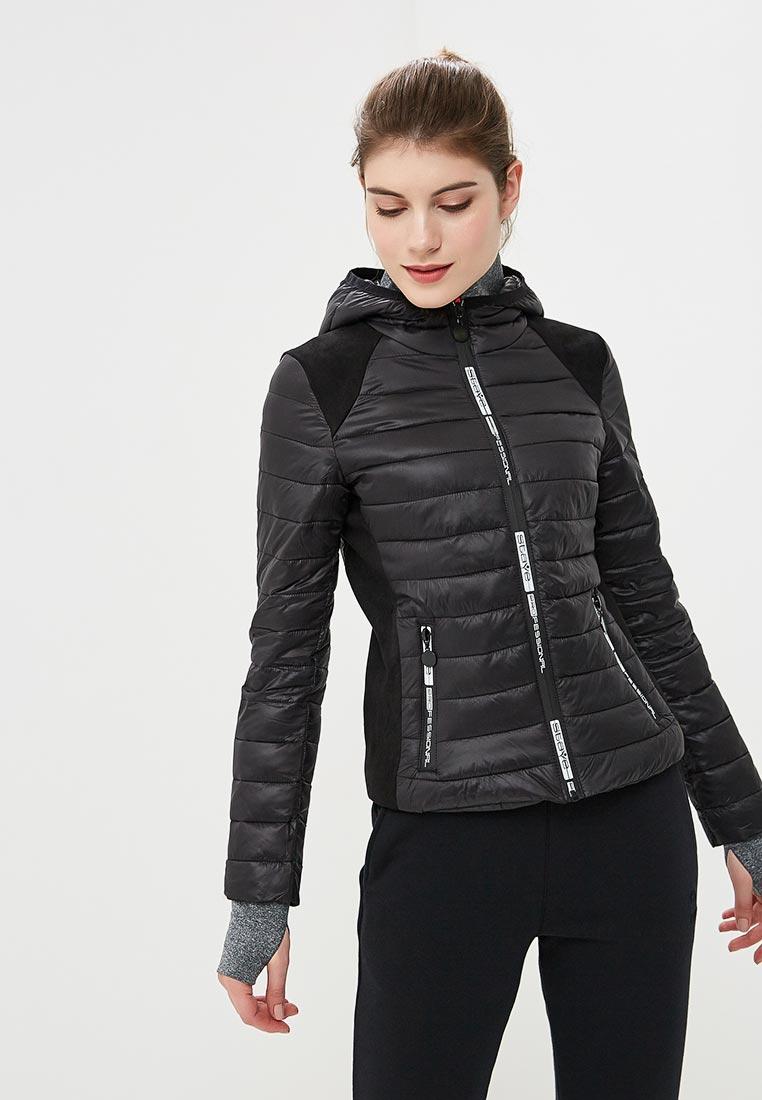 Утепленная куртка Z-Design B018-H933: изображение 1