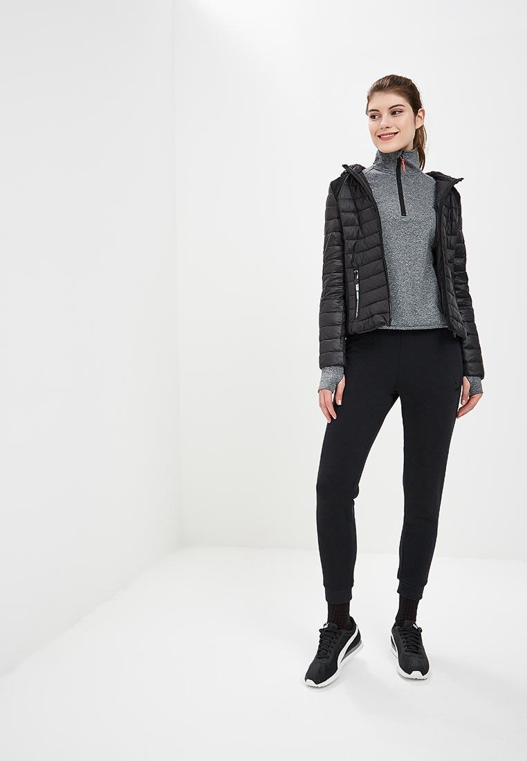 Утепленная куртка Z-Design B018-H933: изображение 2