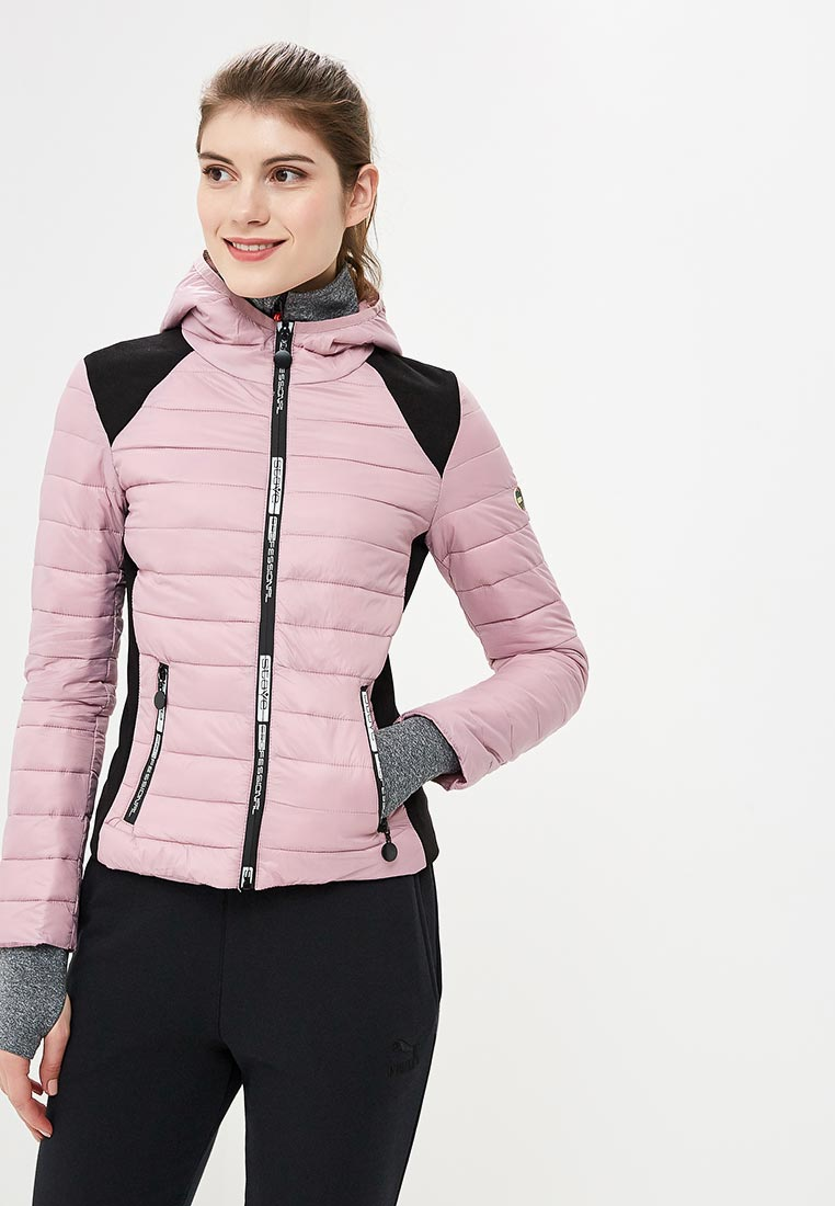 Утепленная куртка Z-Design B018-H933