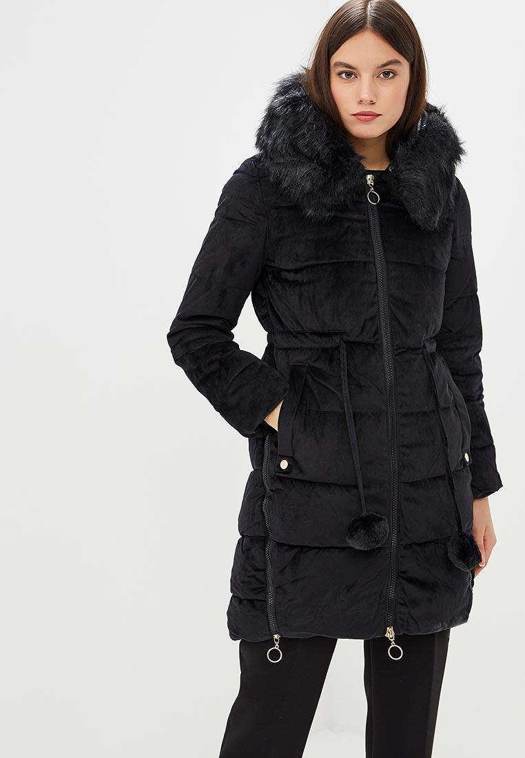 Утепленная куртка Z-Design B018-H950